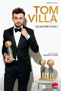 Tom Villa